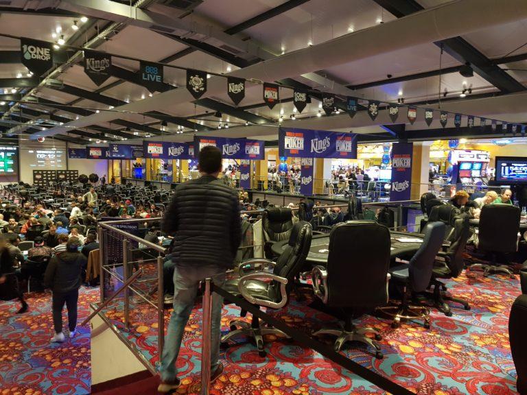King´s Casino Rozvadov – Europas größtes Pokercasino