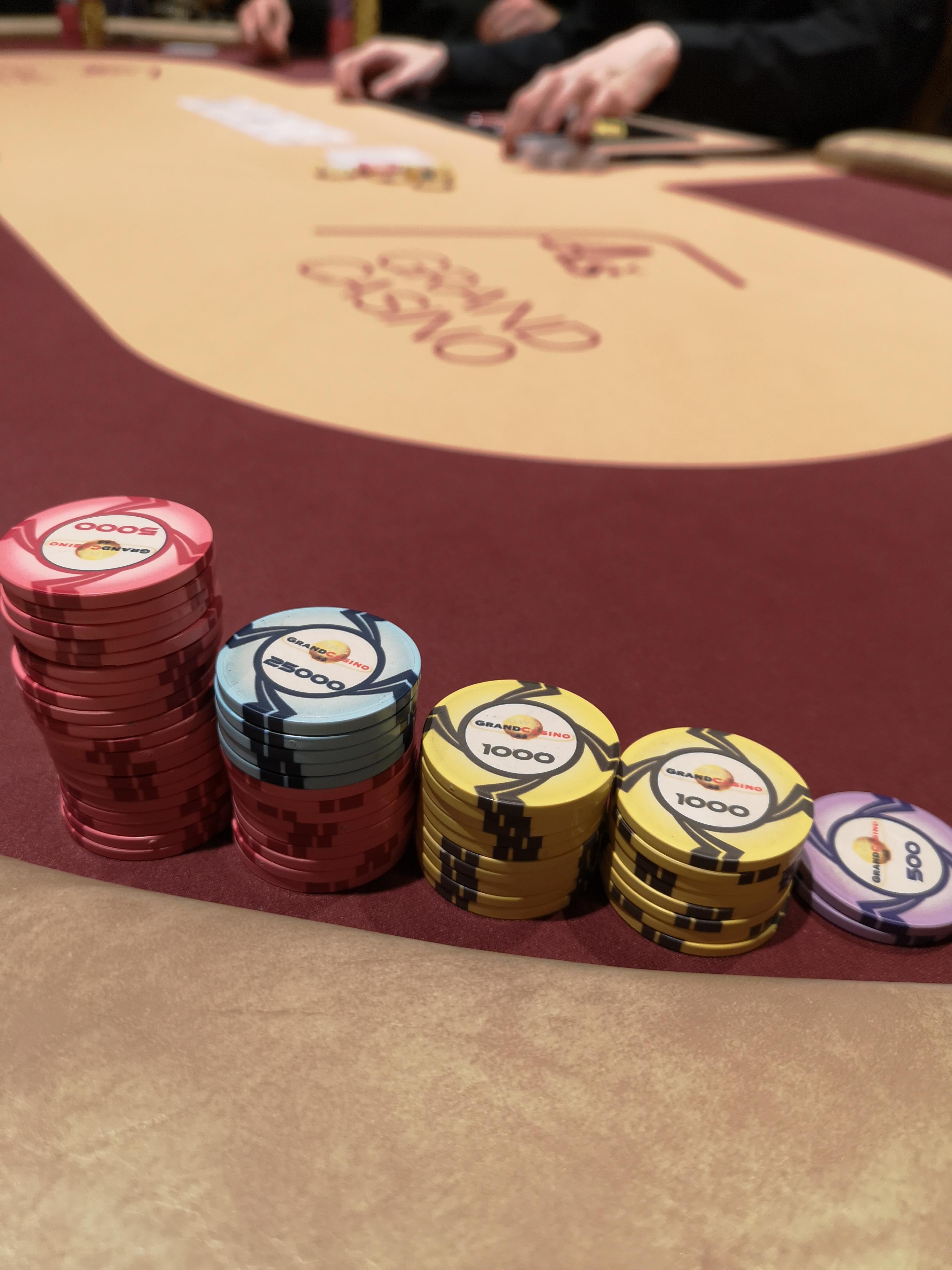 Casino MГјnchen Poker