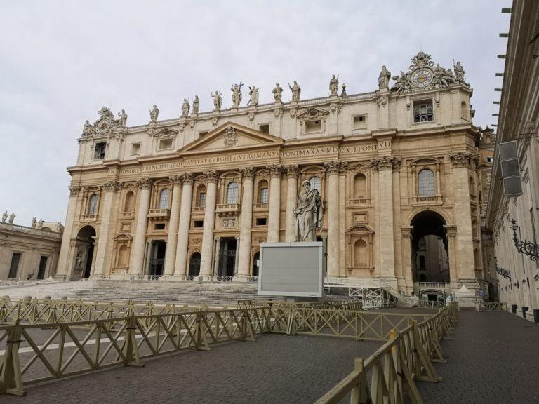 Papst fordert gerechte Impfstoff-Verteilung – Vatikan hat schon Impfstoff für alle Bewohner und Angehörige