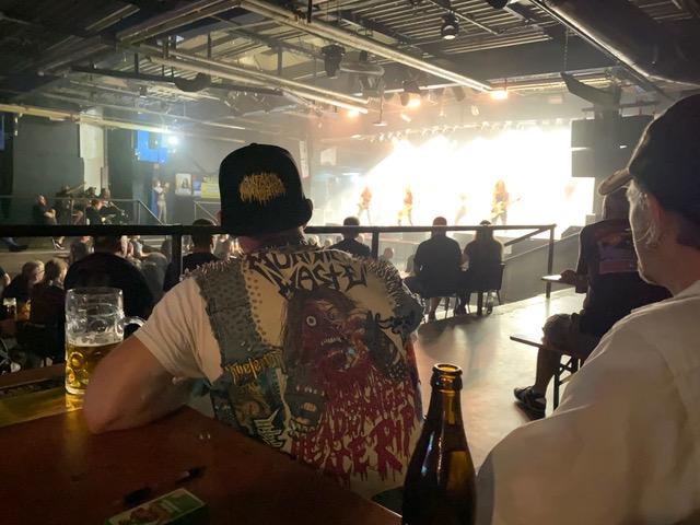 """Heavy Metal Abstandskonzert – """"Destruction"""" im Backstage München, Samstag 12.09.2020"""