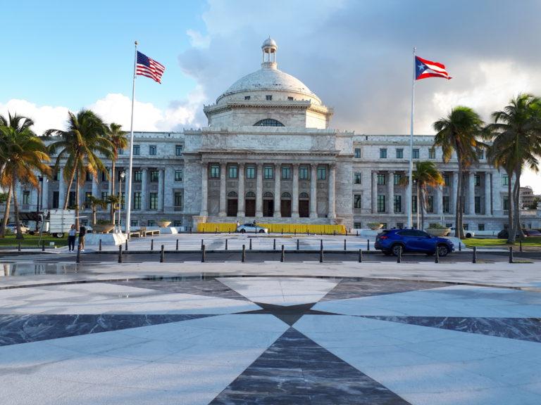Ein Jahr zurück, Tag 2: Der erste Tag in San Juan, Puerto Rico – 08.11.2019